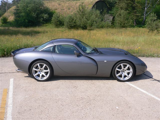 TVR TUscan S 003