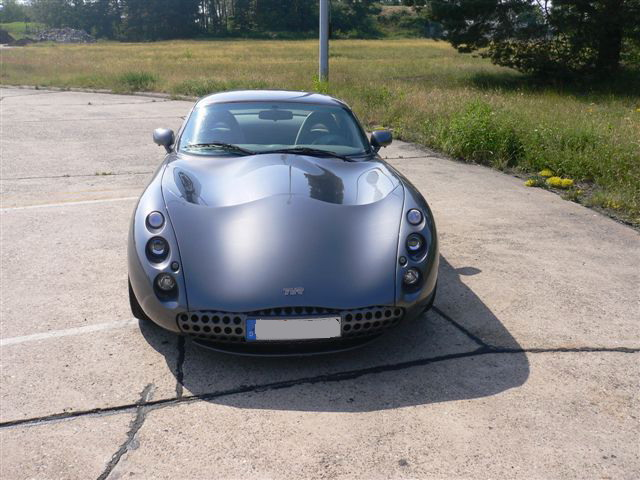 TVR Tuscan S 001