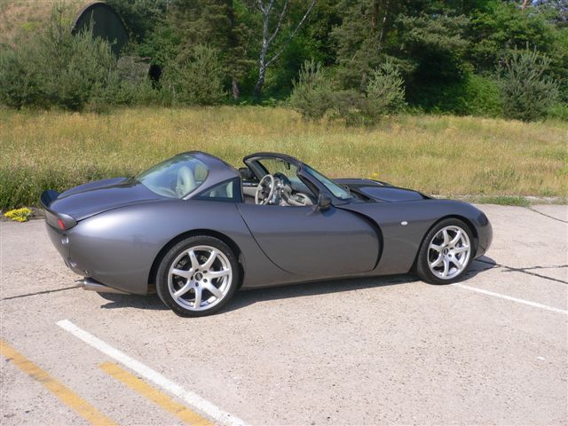 TVR Tuscan S 006